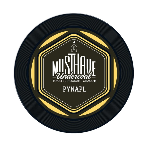 MUSTHAVE - Pynapl