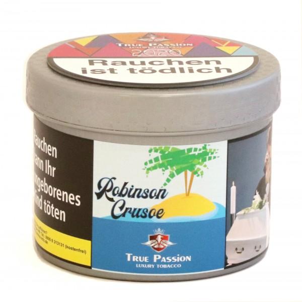 True Passion - Robinson Crusoe
