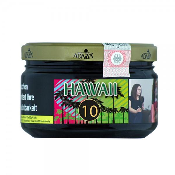Adalya Tabak 200g - Hawaii (10)