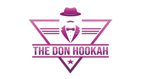 The Don Hookah