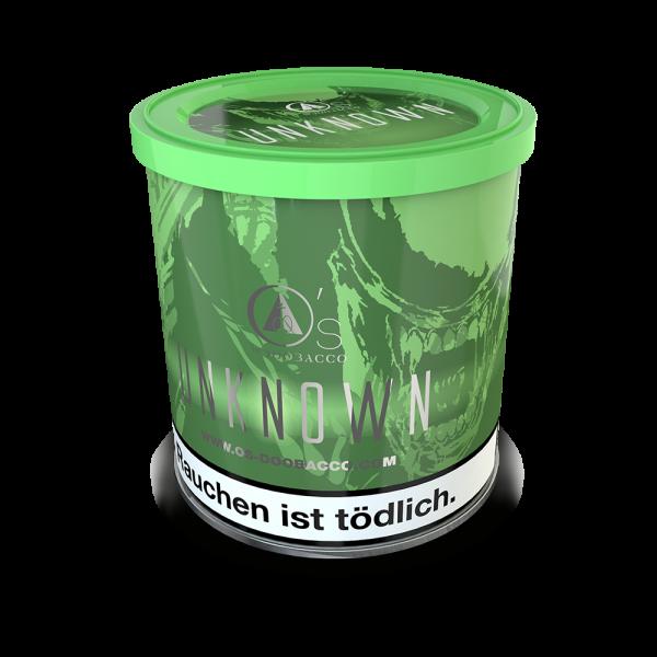 O`s Tobacco Green 200g - Unknown