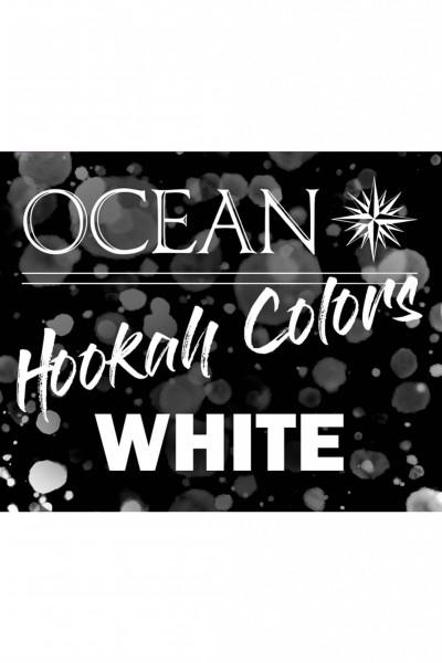 OCEAN – Hookah Colors – White 50g