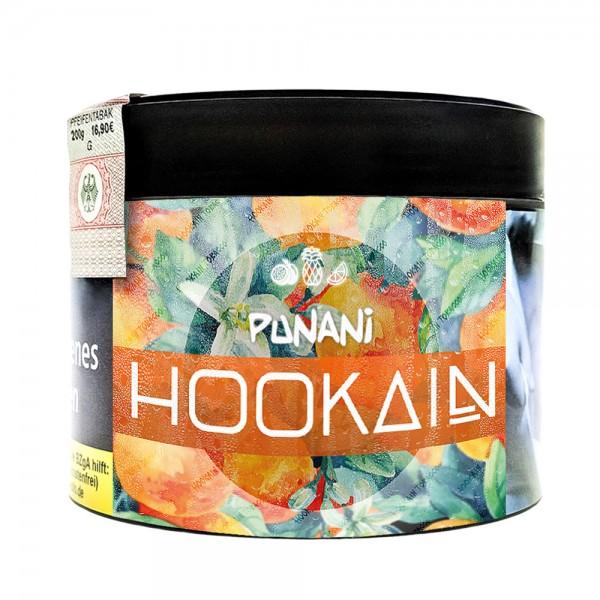Hookain - Punani