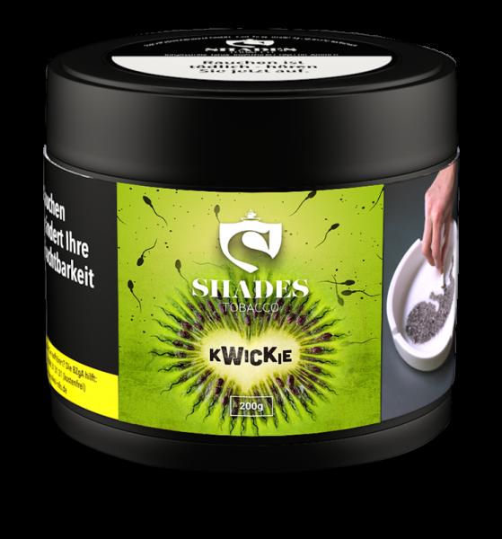 Shades - Kwickie