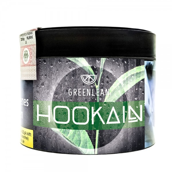 Hookain - Greenlean