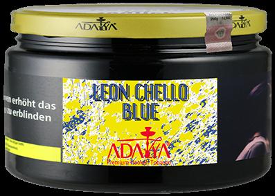 Leon Chello Blue