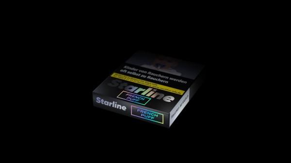 Darkside Starline - French Puff