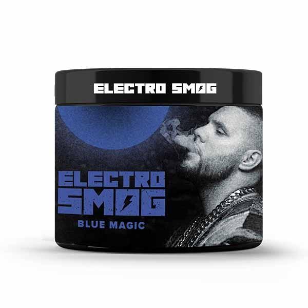 Electro Smog - Blue Magic