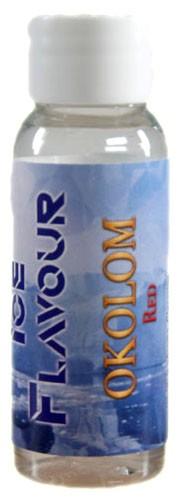 True Passion MIX Liquid 20g - Okolom RED
