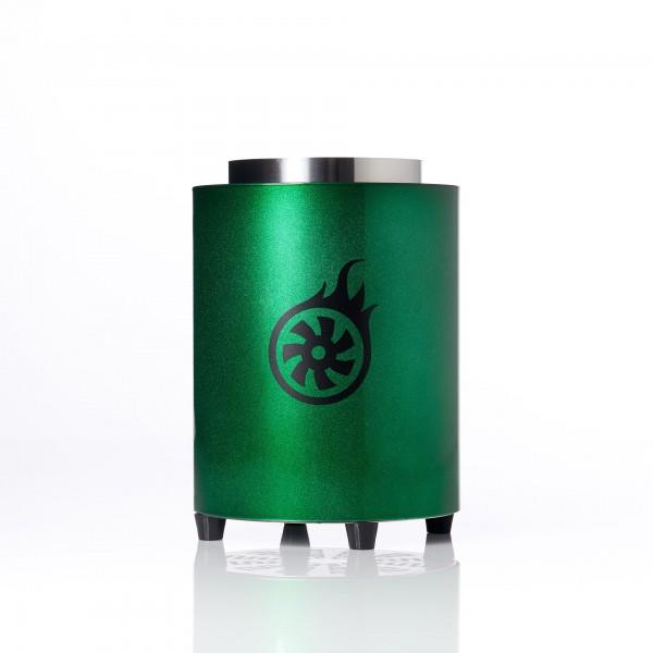 Shisha Turbine Next - grün
